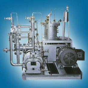 In Roots Vacuum Pump and Roots Blower in Japan│Yotsuba air machine